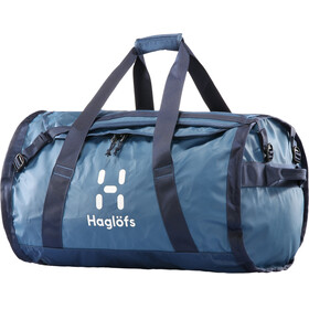 Haglöfs Lava 90 Duffel Bag Blue Ink/Tarn Blue